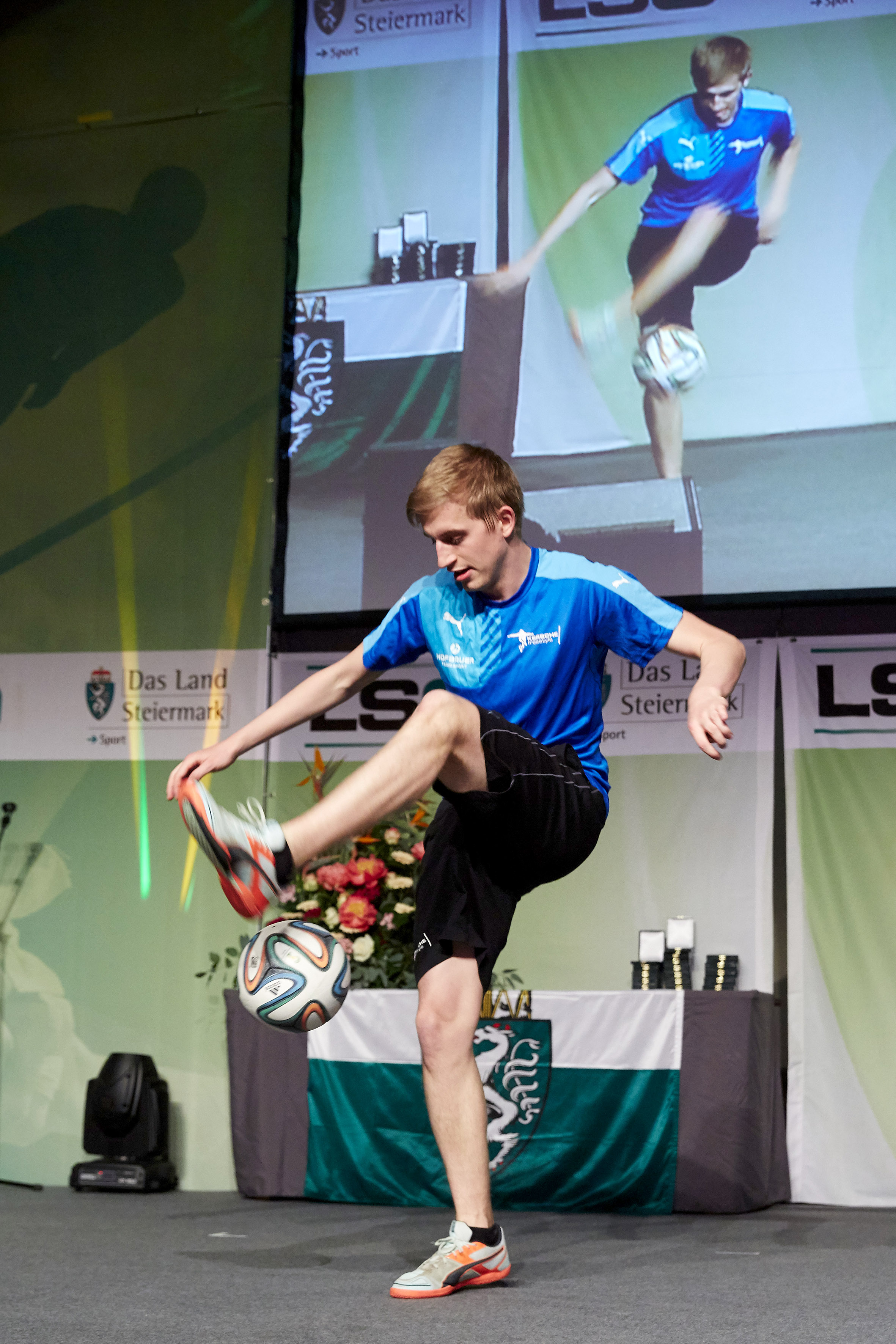 Landessportlerehrung Steiermark